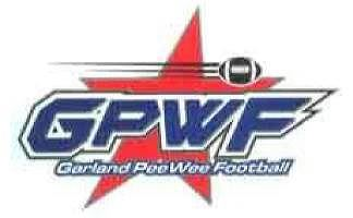 Pee Wee Football logo